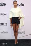 Ella Balinska Wore Lanvin To The Essence Black Women In Hollywood Awards Luncheon