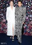 Gigi & Bella Hadid @ The Harpers Bazaar Exhibition