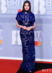 Hailee Steinfeld In Fendi Couture - The BRIT Awards 2020