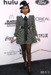 Janelle Monae Wore Marc Jacobs To The Essence Black Women In Hollywood Awards Luncheon