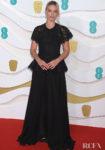 Margot Robbie In Chanel Haute Couture - 2020 BAFTAs
