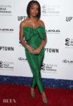 Marsai Martin Wore Alexia Maria To The Lexus Uptown Honors Hollywood