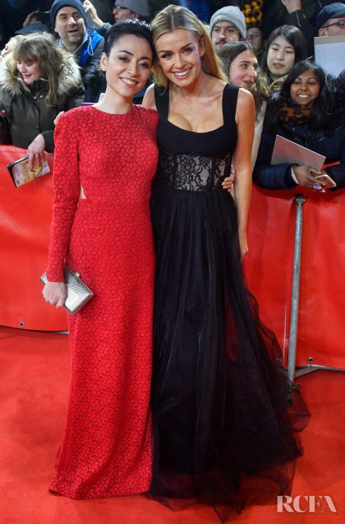 'Minamata' Berlinale Film Festival Premiere with Minami & Katherine Jenkins