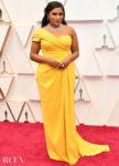 Mindy Kaling In Dolce & Gabbana - 2020 Oscars