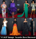 Who Was Your Best Dressed At The 2020 NAACP Image Awards?
