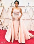 Regina King In Atelier Versace - 2020 Oscars