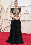 Rooney Mara In Alexander McQueen - 2020 Oscars