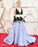 Saoirse Ronan In Gucci - 2020 Oscars