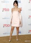 Selena Gomez Wore Patou To The 2020 Hollywood Beauty Awards