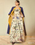 Sonam Kapoor Wore Custom Etro To The DJWE Event