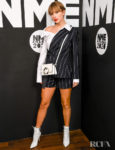 Taylor Swift Wore Monse To The NME Awards 2020
