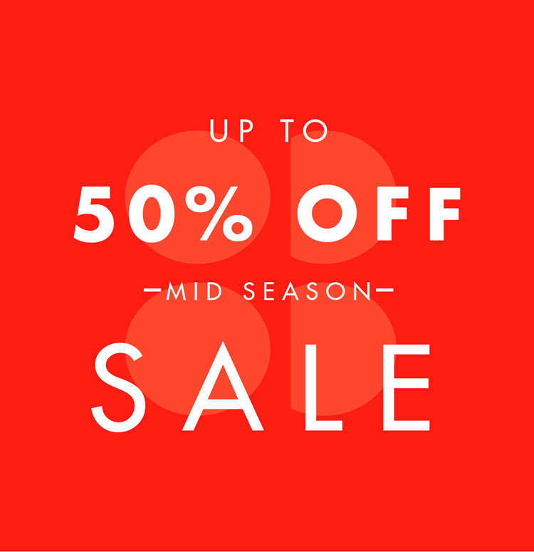 Get Up to 50% Off In The Sweaty Betty Mid Season Sale