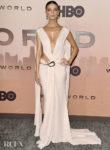 Angela Sarafyan Wore Redemption To The 'Westworld' Season 3 LA Premiere