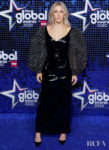 Ellie Goulding Wore Sandra Mansour To The Global Awards 2020