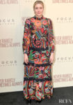 Greta Gerwig Wore Farm Rio To The 'Never Rarely Sometimes Always' New York Screening