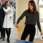 Catherine, Duchess of Cambridge On Day Two & Three Of The Royal Ireland Tour