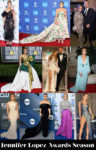 Which Was Your Favourite Jennifer Lopez Awards Season Look?