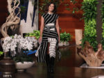 Mandy Moore Wore Monse On The Ellen Show
