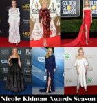Which Was Your Favourite Nicole Kidman Awards Season 2020 Look?