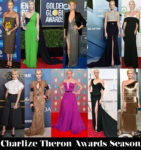 Which Was Your Favourite Charlize Theron Awards Season Look?
