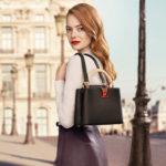 Emma Stone, Léa Seydoux and Alicia Vikander Star In Louis Vuitton's New Accessories Campaign