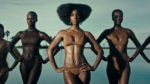 Kelly Rowland Smolders In Her New 'Coffee' Music Video