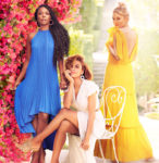 NY & Company Celebrate Mother's Day With Gabrielle Union, Eva Mendes & Kate Hudson