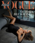 Victoria Beckham's Stunning Vogue Mexico Cover