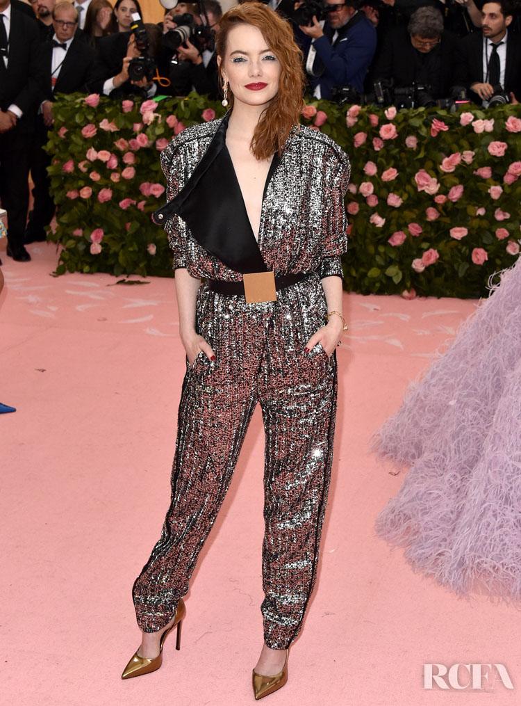 Emma Stone in Louis Vuitton - 2019 Met Gala.jpg
