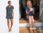 Reese Witherspoon's Draper James Magnolia PJ Set