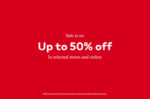 The H&M Sale Is Now Live: Get Up to 50% Off
