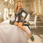 Kate Moss x Jimmy Choo 'My Choos' Pre-Fall 2020
