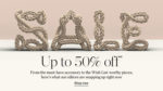The NET-A-PORTER SALE Is Now On With Up To 50% Off