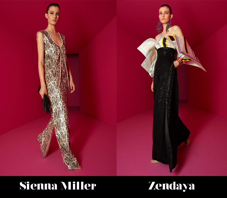 Alexis Mabille Fall 2020 Haute Couture Red Carpet Wish List