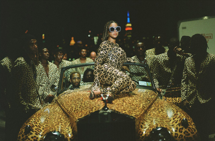All The Looks From Beyonce's 'Black Is King' Visual Album