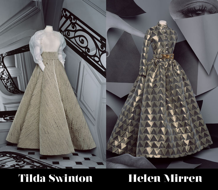 Christian Dior Fall 2020 Haute Couture Red Carpet Wish List