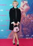 Eliza Scanlen In Miu Miu For The 'Babyteeth' Sydney Premiere