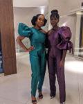 Lupita Nyong'o Wore Imad Eduso Celebrating Her 37th Birthday