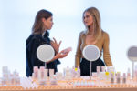 Rosie Huntington-Whiteley Hosts Beauty Series 'ABOUT FACE'