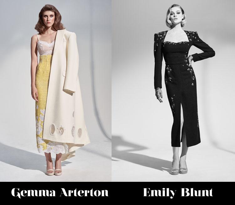Ulyana Sergeenko Fall 2020 Haute Couture Red Carpet Wish List