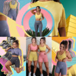 Gymshark Launches 'Sol Lift' 🌴☀️
