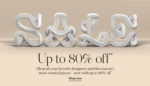 Get Up To 80% Off In The NET-A-PORTER SALE