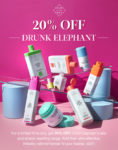Cult Beauty: EVERYTHING: 20% Off Drunk Elephant