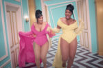 All The Looks From Cardi B & Megan Thee Stallion's 'WAP' Music Video
