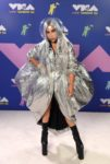Lady Gaga Wore Five Looks For The 2020 MTV Video Music Awards