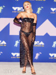 Miley Cyrus Wore Mugler To The 2020 MTV Video Music Awards
