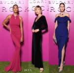 Bvlgari Barocco Event Red Carpet Roundup