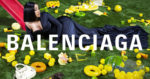 Cardi B Is The New Face Of Balenciaga