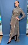 Evan Rachel Wood Wore AMI To The 'Kajillionaire' Virtual Premiere