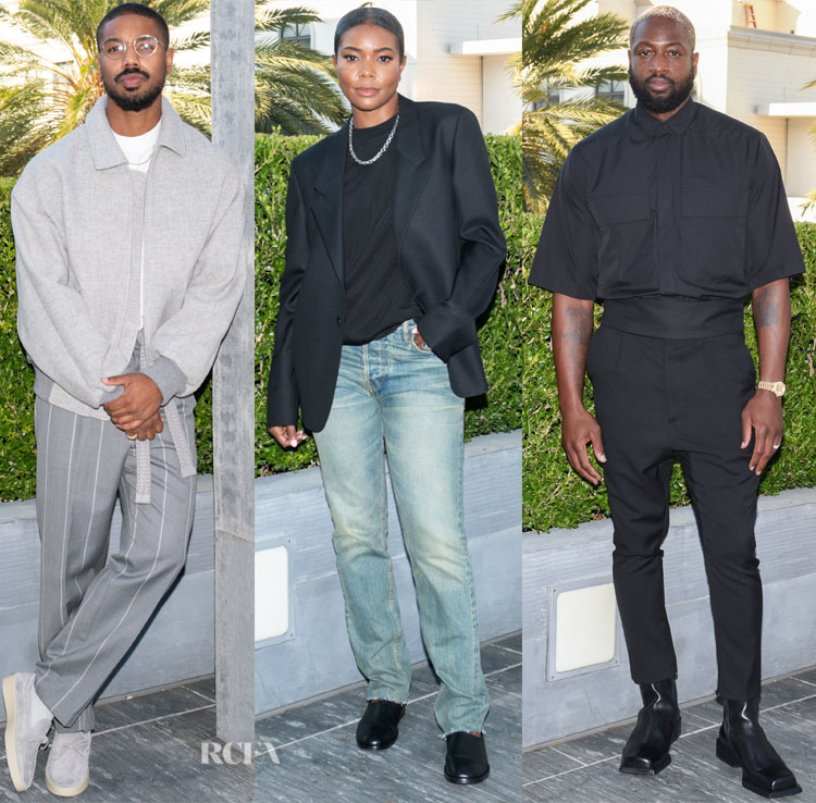 Fear of God Exclusively for Ermenegildo Zegna Collection Launch
